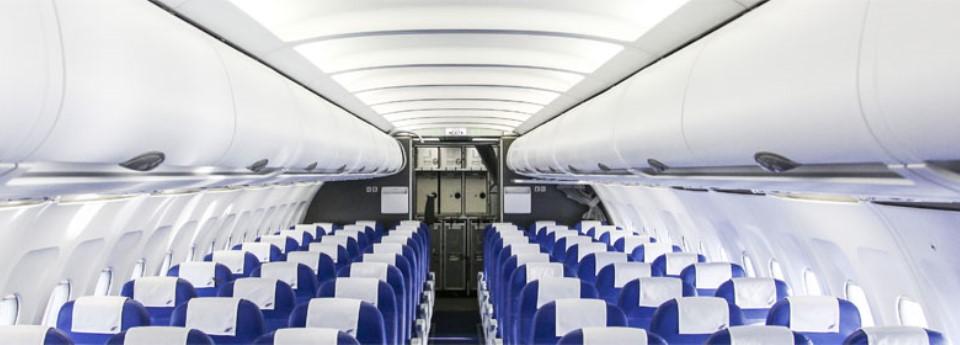 من أجل طيران آمن و ذو كفاءة
