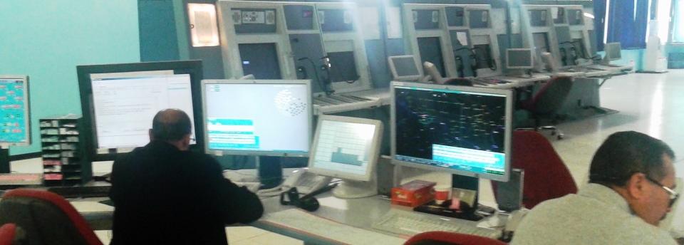 مهمتنا النهوض بقطاع الطيران المدني في ليبيا
